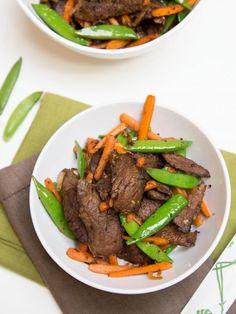 The Best Beef Stir Fry Recipe Recipe