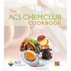 The ACS ChemClub Cookbook