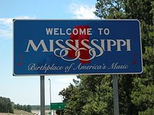 Welcome to Mississippi - Birthplace of America's Music, Elvis, Faith Hill, Eudora Welty, John Grisham, Morgan Freeman, Oprah Winfrey, Coca-Cola, (Barq's) Root beer, Jimmy Buffet, Medgar Evers,  William Faulkner & More.