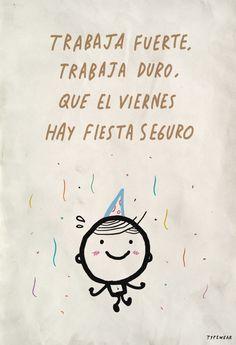 Viernes!!!