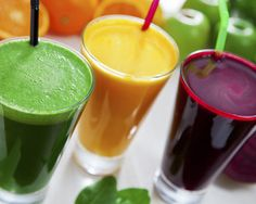 10 Ways to Do a Juice Cleanse Healthily