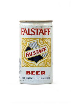 Falstaff Brewing was the story of two St. Louis based brewing families, the Lemps and Griesediecks.