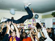 How Not To Get Arrested And Still Throw An Amazing College Party