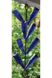 I totally want a bottle tree in my garden, but I don't want to buy it, I want some one who loves me to make it for me. :)
