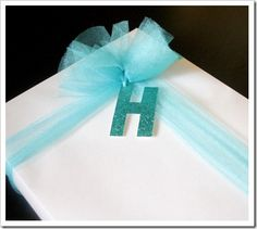 Cheap and easy gift wrapping ideas