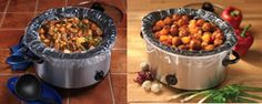 12 Fall Crockpot Recipes (Condensed Soup Free)