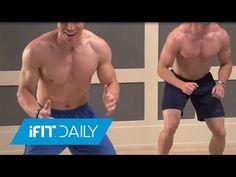 HIIT Ripped Episode 12 - YouTube