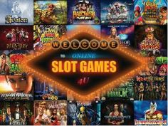 Online slot games - http://www.onlineslotgames4u.com/  Hundreds of slot games to play online for free... Visit Now!
