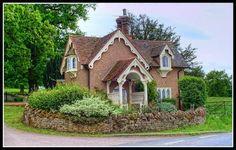 Cute Cottage.