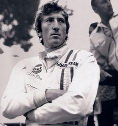 Karl Jochen Rindt |