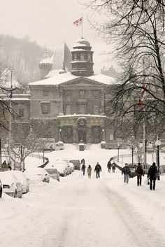 Home :)    McGill University, Montreal, QC
