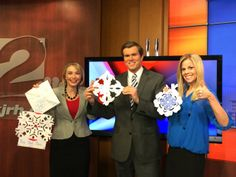 Show Team USA your support.  Make a snowflake with your message and share it on social media. All snowflakes will be shared with the Olympians on www.NBCOlympics.com.  Here's how:  http://www.kjrh.com/sports/olympics/2014-sochi-olympics/sochisnowflake-supporting-team-usa-in-the-2014-olympics