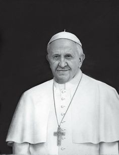 2013 Person of the Year: Pope Francis