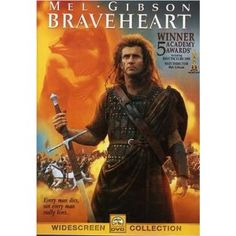 Directed by and starring a very un-crazy Mel Gibson!  One of the most emotionally stirring movies of all time!