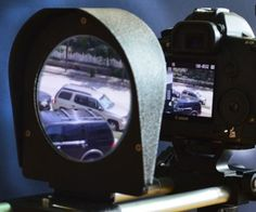 Magnifty LCD Magnifier for DSLR Rigs: Focus With Two Eyes