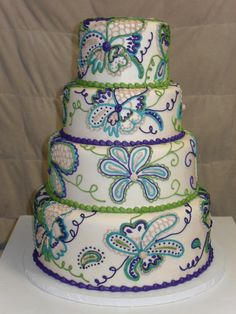 Image detail for -Couture Cakes - Home