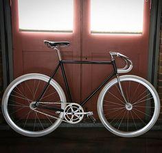 Duke Harper No.1 Fixed Gear Bike