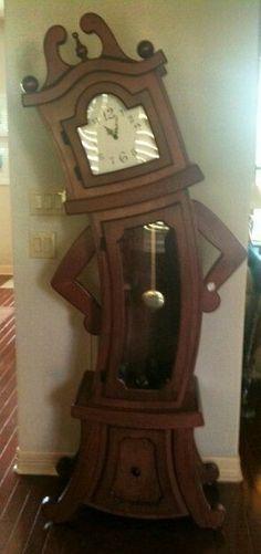 Brilliant Clock
