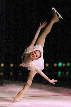 Sasha Cohen. My Fair Lady