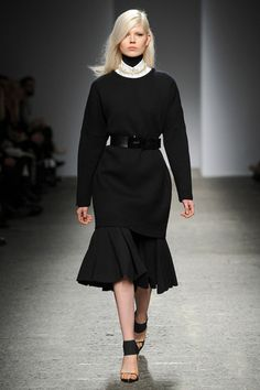 Ports 1961 Fall 2014 Ready-to-Wear Collection Slideshow on Style.com