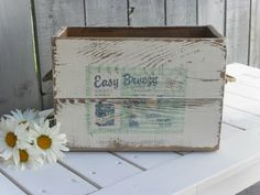 transfer an image from freezer paper to    wood project/tutorial from Home Frosting
