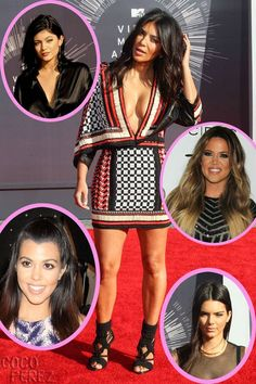 When It Comes To Style, Which Kardashian Or Jenner Girl Inspires YOU The Most?