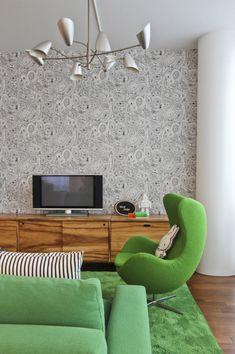 NYC Apartment - Design Sponge