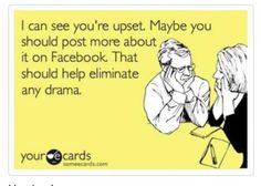 Passive aggressive people . . . Oh the joy.
