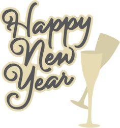 Happy New Year Caption