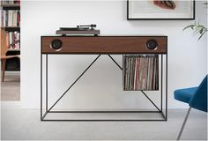 STEREO CONSOLE | BY