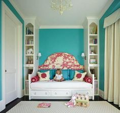 Colorful & Stylish Family Home | Traditional Home