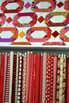DSC_0449 by patchandi, via Flickr  Love the rectangular blocks at the top