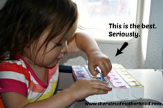16 Ideas for Keeping Small Children Busy on an Airplane/Car