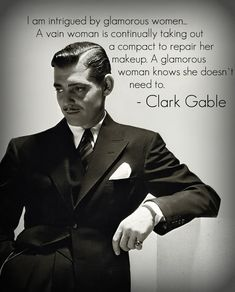 peopl, style, clarks, hollywood, men, clarkgabl, clark gable, quot, classic