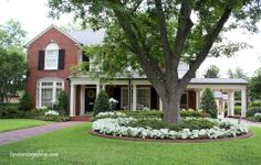Texas Cottage: Homes of Texas:Henderson