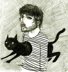 Gato by David de las Heras