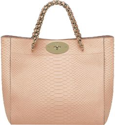 Mulberry ~ Cecily Tote