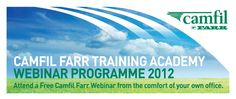 New Clean Room Energy Optimisation (CREO) Design Software released globally by Camfil Farr    Register Today for the CREO Training Webinar    Thu, Jul 26, 2012 2:00 PM   Thu, Jul 26, 2012 7:00 PM