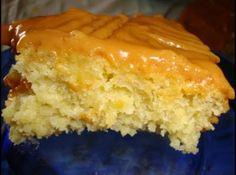 Torta de Tapioca