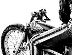 Siiick pic #Indian Racer