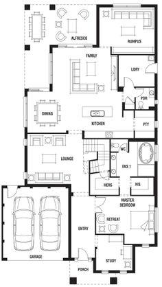 Pin By Katrina Kapsis On House Plans Pinterest