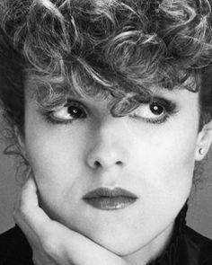 Bernadette Peters