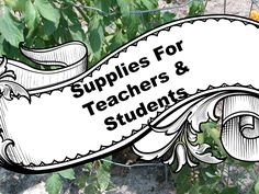 A large assortment of supplies for teachers and for students. http://www.read-phonics.com/new-products.html