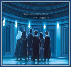 Here it is: the new back cover to Harry Potter and the Order of the Phoenix, designed by Kazu Kibuishi! Books are available August 27, 2013.