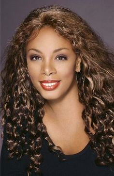 Donna Summer ~ December 31, 1948 – May 17, 2012