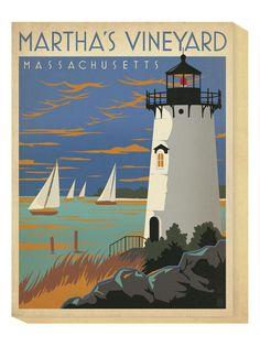 Martha's Vineyard Massachusetts