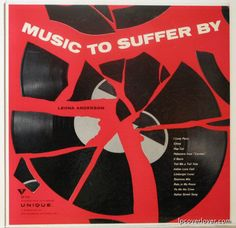 Music To Suffer By