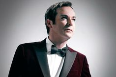Julian Peter McDonald Clary (born 25 May 1959) is an English comedian and novelist. Openly gay, Clary began appearing on television in the mid 1980s and became known for his deliberately stereotypical camp style. - Read more: http://en.wikipedia.org/wiki/Julian_Clary