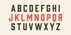 Gin - Webfont & Desktop font « MyFonts
