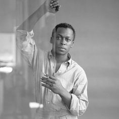 A legend is an old man with a cane known for what he used to do. I know what I've done for music, but don't call me a legend. Just call me Miles Davis.